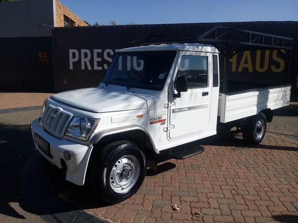 2015 Mahindra Bolero MAXI Truck Plus Contractor 2.5 TD PU SC Gauteng_0