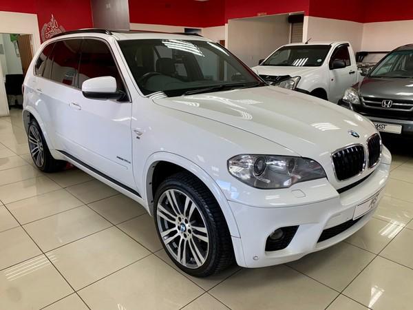 2013 BMW X5 Xdrive30d M-sport At  Kwazulu Natal Newcastle_0
