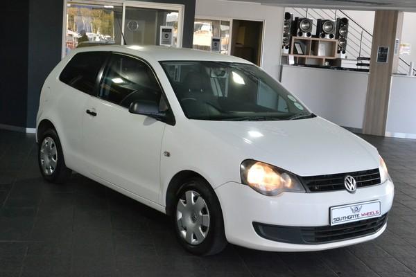2013 Volkswagen Polo Vivo 1.4 3Dr Gauteng Roodepoort_0