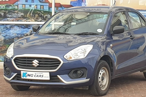 2019 Suzuki Swift Dzire 1.2 GA Eastern Cape Port Elizabeth_0
