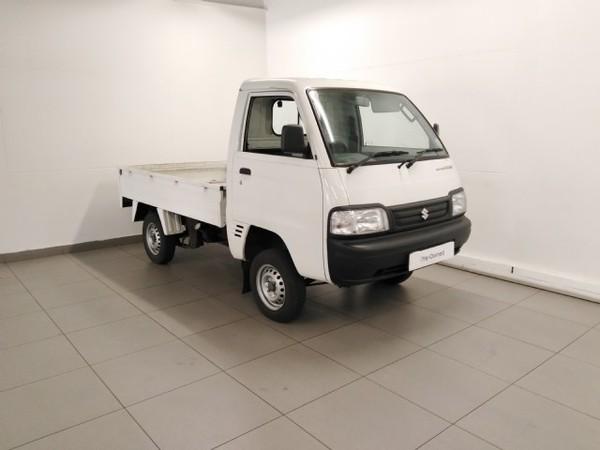 2019 Suzuki Super Carry 1.2i PU SC Gauteng Midrand_0