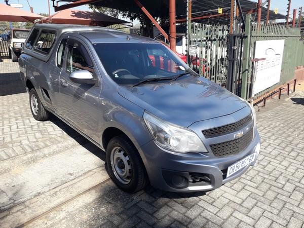 2013 Chevrolet Corsa Utility 1.4 Ac Pu Sc  Mpumalanga Nelspruit_0