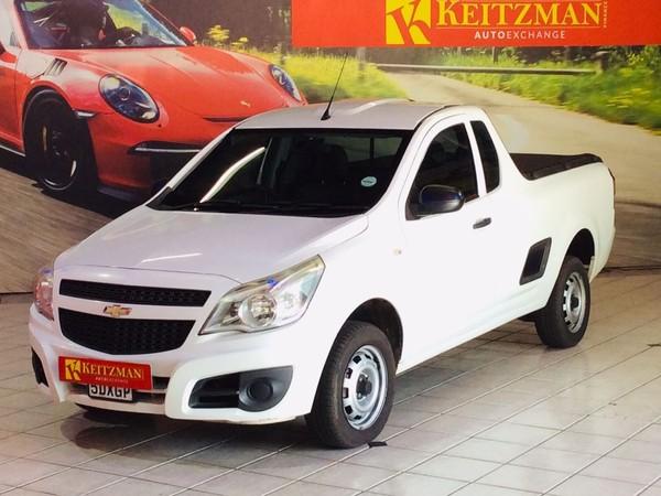 2013 Chevrolet Corsa Utility 1.4 Ac Pu Sc  Gauteng Randburg_0