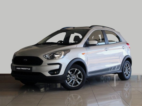 2021 Ford Figo Freestyle 1.5Ti VCT Trend 5-Door Western Cape Paarl_0