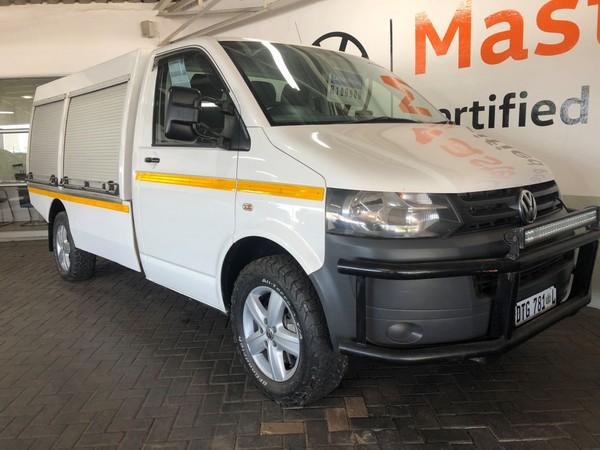 2011 Volkswagen Transporter T5 Cbus 2.0 Bitdi Lwb 132 Kw 4mot Fc Pv  Limpopo Tzaneen_0