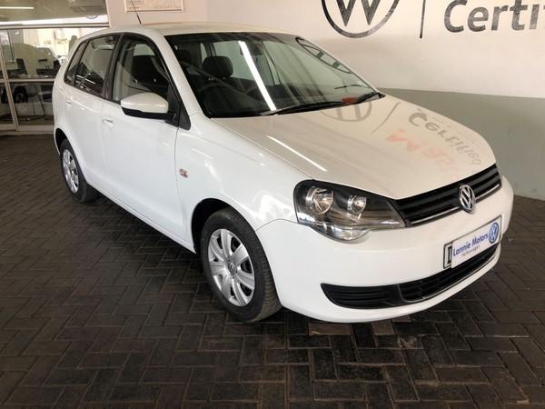 2016 Volkswagen Polo Vivo GP 1.4 Trendline 5-Door Limpopo Tzaneen_0