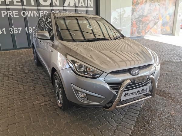 2014 Hyundai iX35 2.0 Premium Auto Eastern Cape Port Elizabeth_0