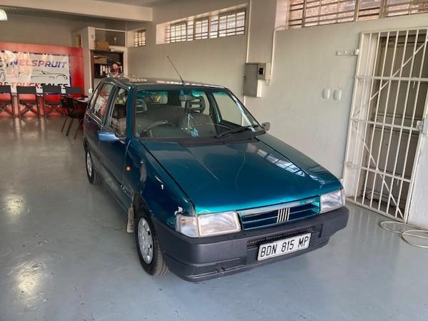 1997 Fiat Uno Pacer  Mpumalanga Nelspruit_0
