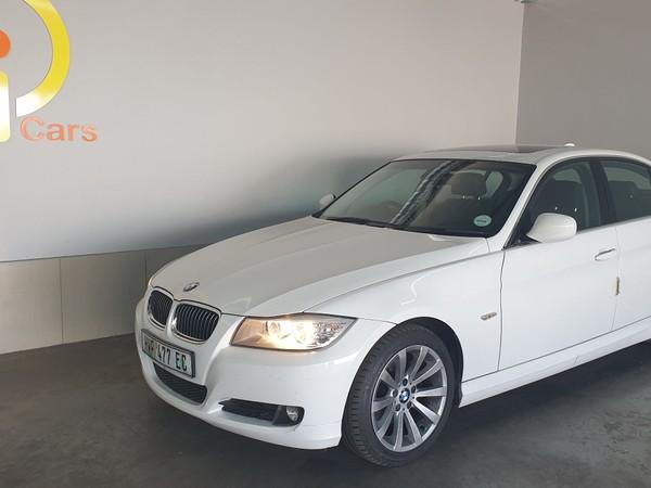 2011 BMW 3 Series 325i At e90  Mpumalanga Mpumalanga_0