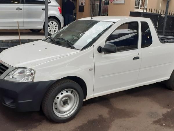 2017 Nissan NP200 1.6  Pu Sc  Gauteng Pretoria_0