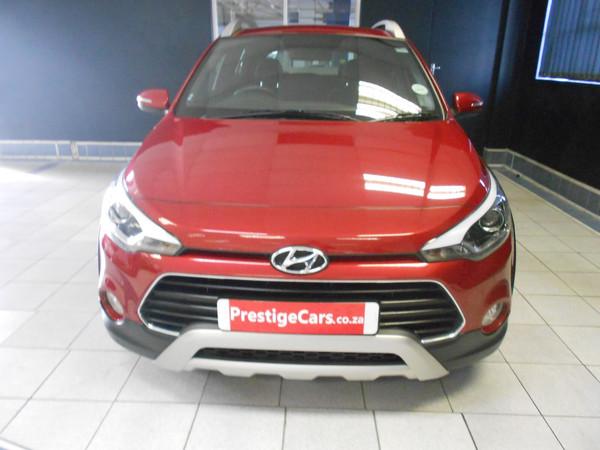 2019 Hyundai i20 1.4 Active Kwazulu Natal Pinetown_0