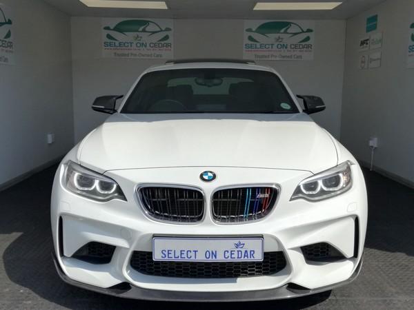 2017 BMW M2 M2 Coupe M-DCT Gauteng Four Ways_0