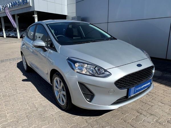 2020 Ford Fiesta 1.0 Ecoboost Trend 5-Door Gauteng Krugersdorp_0