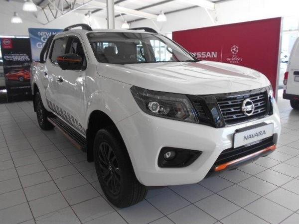 2020 Nissan Navara 2.3D Stealth Auto Double Cab Bakkie Western Cape Cape Town_0