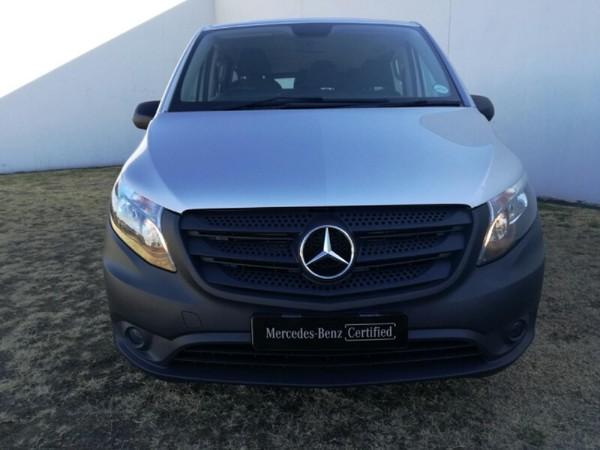 2019 Mercedes-Benz Vito 111 1.6 CDI Tourer Mpumalanga Secunda_0