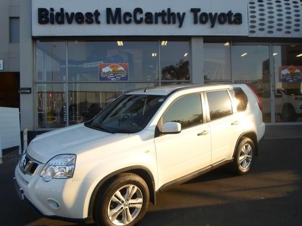 2014 Nissan X-Trail 2.0 4x2 Xe r79r85  Kwazulu Natal Durban_0