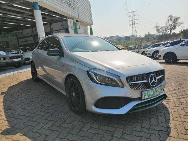 2016 Mercedes-Benz A-Class A 250 Sport Kwazulu Natal Pinetown_0