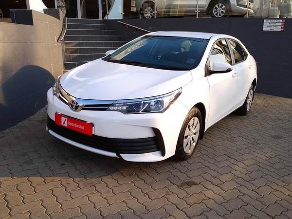 2019 Toyota Corolla 1.3 Esteem Gauteng Johannesburg_0