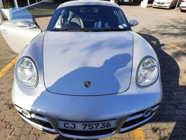 2007 Porsche Cayman Tiptronic  Western Cape Paarl_0