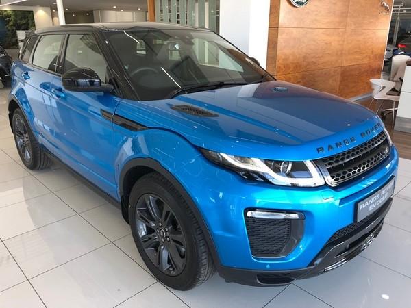 2019 Land Rover Evoque 2.0D SE Dynamic Landmark ED Free State Bloemfontein_0
