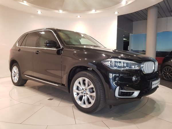 2020 BMW X5 M50i G05 PROTECTION VEHICLE Gauteng Sandton_0