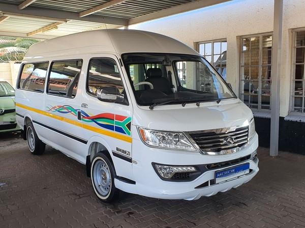 2017 Golden Journey IBHUBEZI 2.2i Gauteng Centurion_0
