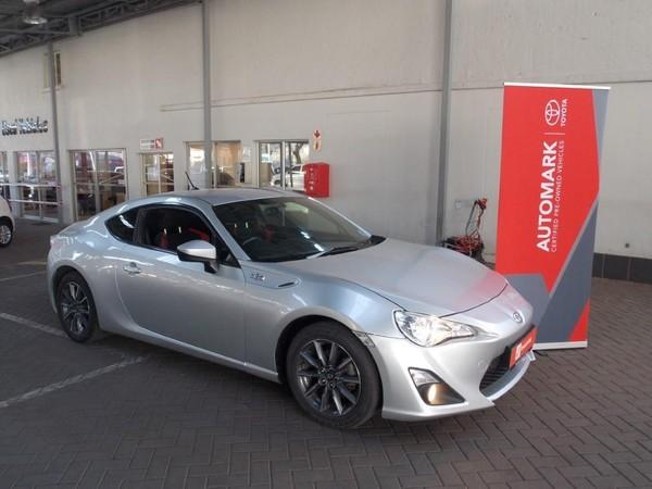 2012 Toyota 86 2.0  Gauteng Pretoria North_0