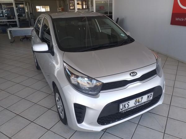 2017 Kia Picanto 1.2 Start Mpumalanga Lydenburg_0