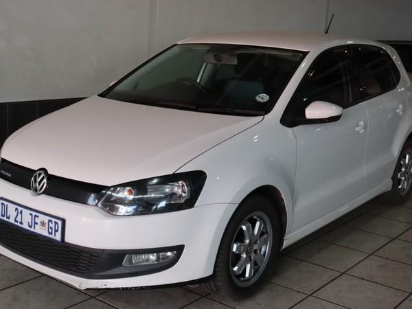 2014 Volkswagen Polo 1.2 Tdi Bluemotion 5dr  North West Province Potchefstroom_0