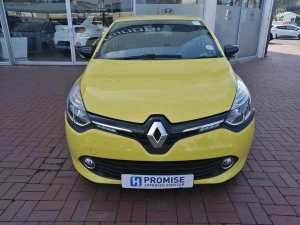 2014 Renault Clio IV 900 T Dynamique 5-Door 66KW Kwazulu Natal Durban_0