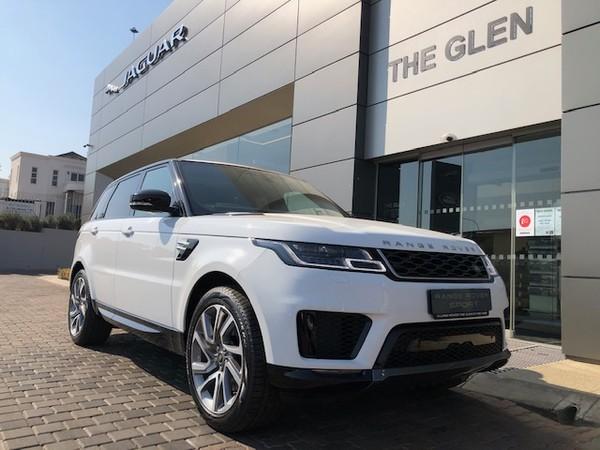 2020 Land Rover Range Rover Sport 3.0D HSE 190KW Gauteng Alberton_0