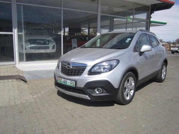2015 Opel Mokka 1.4T Enjoy Free State Kroonstad_0