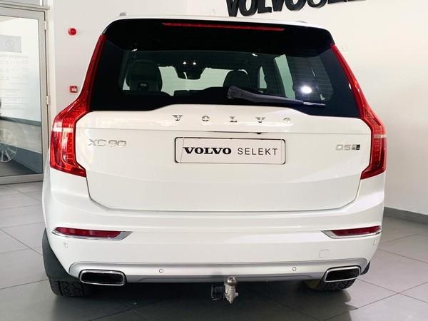 2018 Volvo S60 D5 Inscription AWD Free State Bloemfontein_0