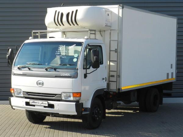 2014 UD Trucks 60B FC CC Mpumalanga Mpumalanga_0