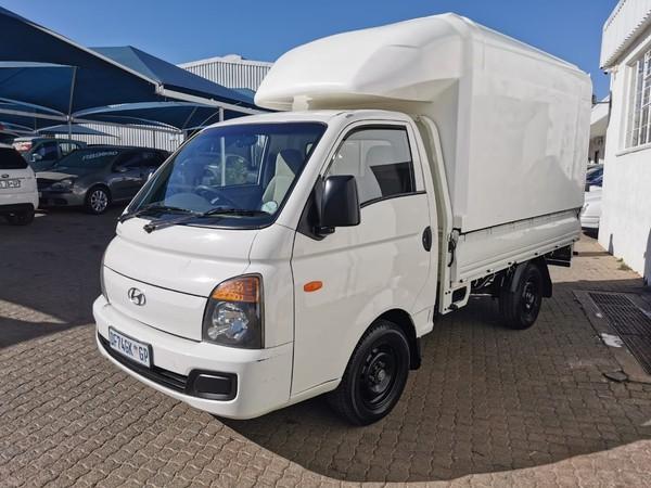 2014 Hyundai H100 Bakkie 2.6d Ac Fc Ds  Gauteng Edenvale_0