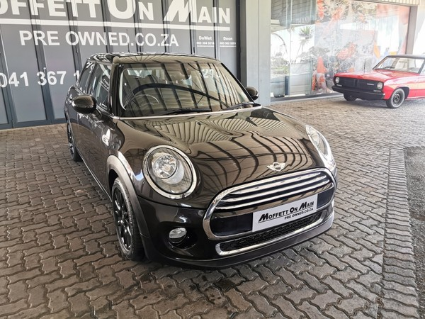 2015 MINI Cooper 5-Door XS52 Eastern Cape Port Elizabeth_0