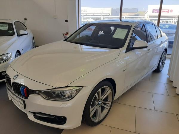2015 BMW 3 Series 320i Sport Line At f30  Western Cape Worcester_0