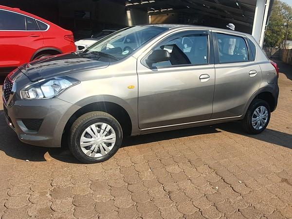 2017 Datsun Go 1.2 LUX AB Mpumalanga Witbank_0
