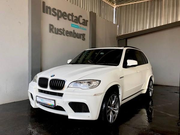 2014 BMW X5 M  North West Province Rustenburg_0
