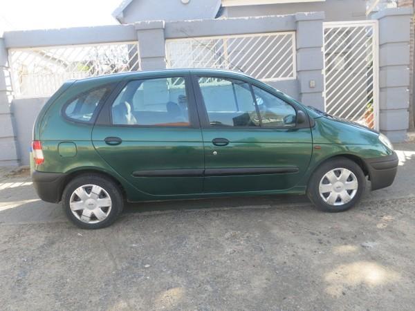 2000 Renault Scenic 1.4 Authentique  Gauteng Rosettenville_0