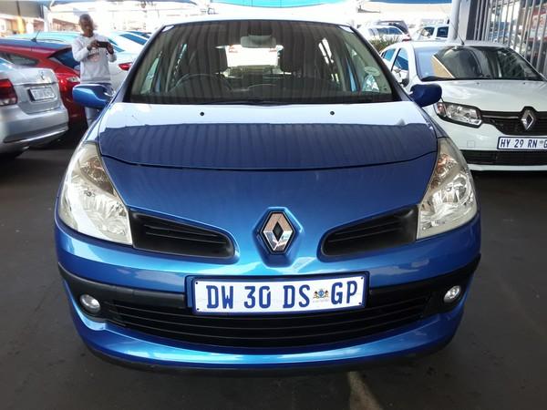 2006 Renault Clio Iii 1.6 Extreme 5dr  Gauteng Johannesburg_0