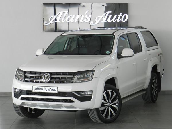 2018 Volkswagen Amarok 2.0 BiTDi Highline EX 132kW 4Motion Auto Double Ca Mpumalanga Mpumalanga_0