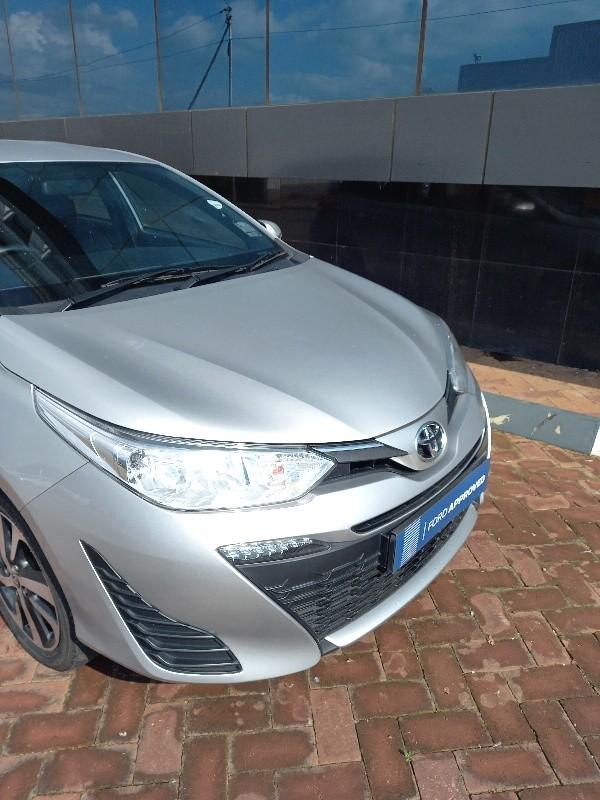 2019 Toyota Yaris 1.5 Xs 5-Door North West Province Lichtenburg_0