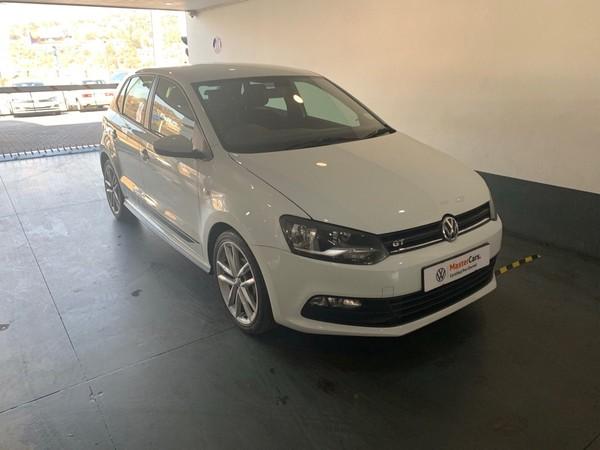 2019 Volkswagen Polo Vivo 1.0 TSI GT 5-Door Gauteng Alberton_0