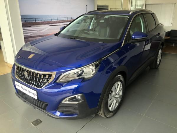 2020 Peugeot 3008 1.6 THP Active Auto Gauteng Springs_0