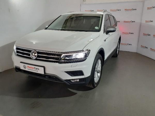 2020 Volkswagen Tiguan AllSpace 1.4 TSI CLINE DSG 110KW Mpumalanga Nelspruit_0