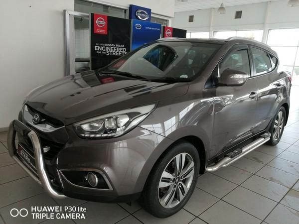 2015 Hyundai iX35 2.0 Elite Auto Western Cape Vredenburg_0