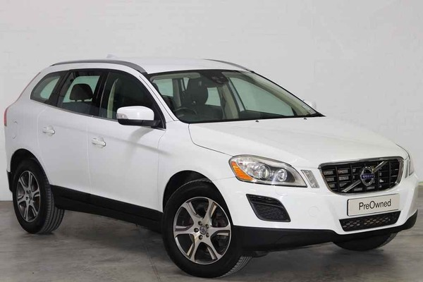 2012 Volvo XC60 D5 Geartronic Excel Awd  Eastern Cape Port Elizabeth_0