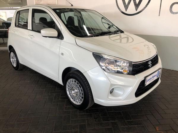 2019 Suzuki Celerio 1.0 GL Limpopo Tzaneen_0