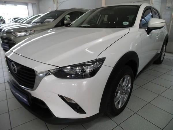 2019 Mazda CX-3 2.0 Dynamic Auto Free State Bloemfontein_0